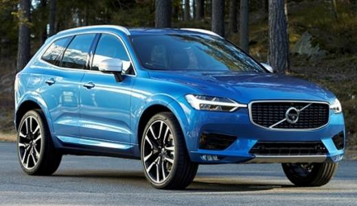 World Car of the Year 2018 La vincitrice è la Volvo XC60