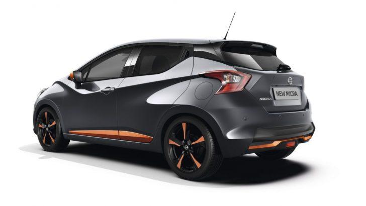 Nissan Micra la nuova dimensione per la guida in città